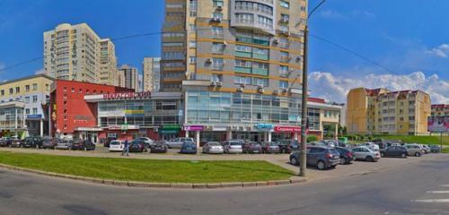 Панорама военная форма — Старший прапорщик — Минск, фото №1