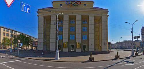 Панорама компьютерные курсы — Ux Mind — Минск, фото №1