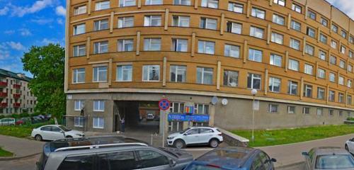 Панорама полиграфические услуги — Молпресс — Минск, фото №1