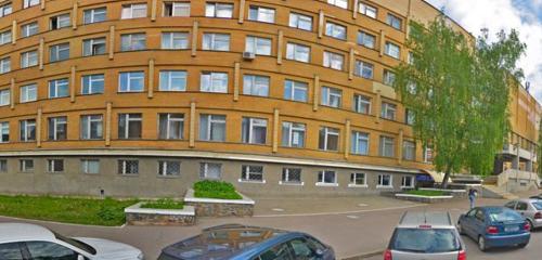 Панорама нотариусы — Нотариус Довгель Л. Р. — Минск, фото №1