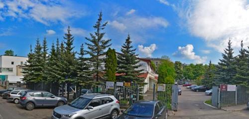 Панорама аренда строительной и спецтехники — Бармастрой — Минск, фото №1