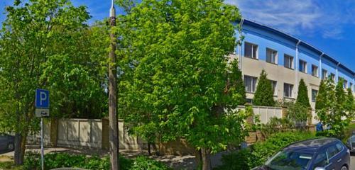 Панорама металлические заборы и ограждения — Сталь ТМК — Минск, фото №1
