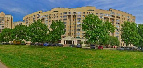 Панорама экологическая организация — РУП Бел НИЦ Экология — Минск, фото №1