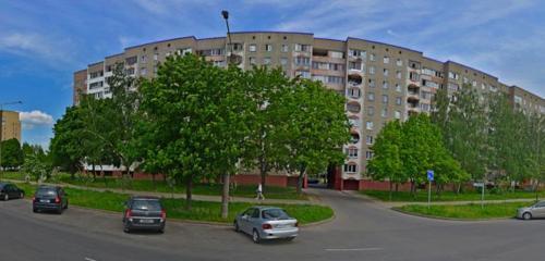 Панорама паркет — Укладка и шлифовка паркета - 3d Паркет — Минск, фото №1