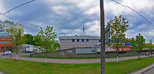 Панорама торговый центр — Рига — Минск, фото №1