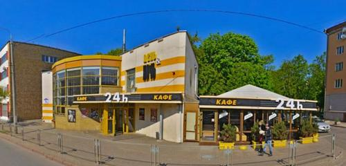 Панорама салон красоты — Kabakova Beauty — Минск, фото №1