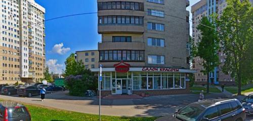 Панорама фотоуслуги — Фотоуслуги — Минск, фото №1