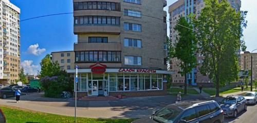 Панорама салон красоты — Изуми — Минск, фото №1