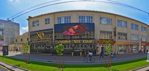 Панорама казино, игорный дом — ХО — Минск, фото №1
