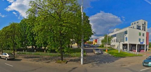 Панорама помощь в оформлении виз и загранпаспортов — USAvisa.by — Минск, фото №1