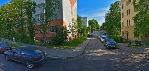 Панорама ремонт бытовой техники — Кинг сервис — Минск, фото №1
