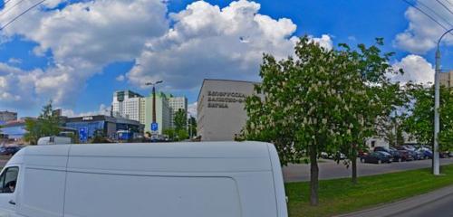 Панорама информационный интернет-сайт — Информационный интернет-сайт — Минск, фото №1