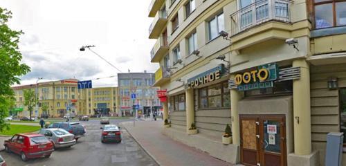 Панорама фотостудия — Былина — Минск, фото №1