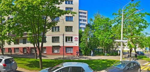 Панорама стоматологическая клиника — Anna while — Минск, фото №1