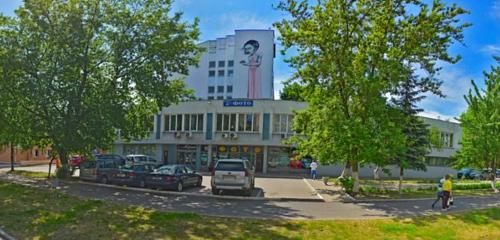Панорама медицинское оборудование, медтехника — МедСервисТранс — Минск, фото №1