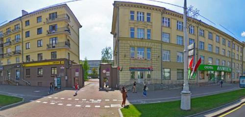 Панорама выставочный центр — Галерея Артель — Минск, фото №1