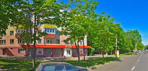 Панорама супермаркет — Корона — Минск, фото №1