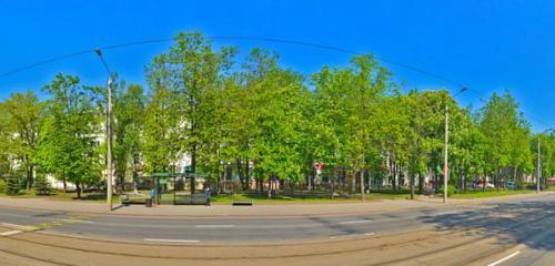 Панорама аптека — Белфармация аптека № 32 пятой категории — Минск, фото №1