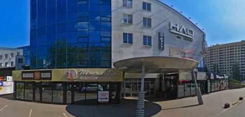 Панорама казино, игорный дом — Золотой арбуз — Минск, фото №1