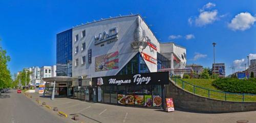 Панорама кафе — Шаурма Гуру — Минск, фото №1