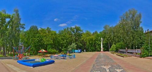 Панорама аптека — Фармация — Минская область, фото №1