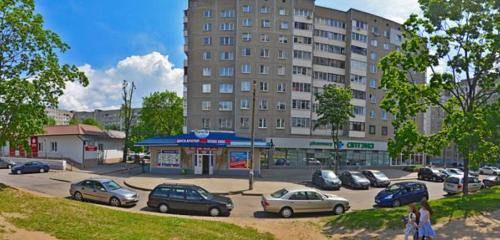 Панорама аптека — Белфармация аптека № 65 второй категории — Минск, фото №1