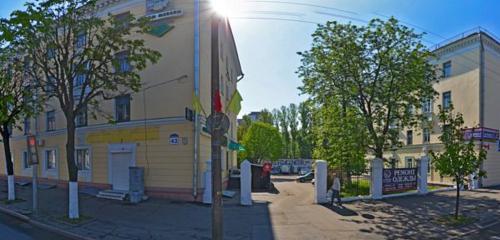 Панорама кальян-бар — HookahPlace — Минск, фото №1