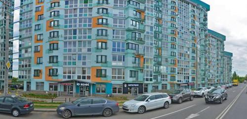 Панорама барбершоп — Барбершоп BeardClub — Минск, фото №1