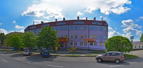 Панорама автосервис, автотехцентр — Автосервис — Минск, фото №1
