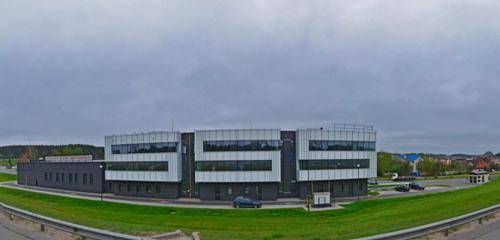 Панорама строительный инструмент — Спецевротулс — Минск, фото №1