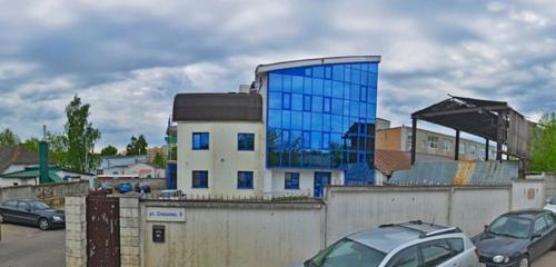 Панорама металлопрокат — Белтехмет — Минск, фото №1