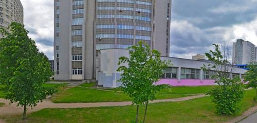 Панорама системы водоснабжения, отопления, канализации — Альбена-строй — Минск, фото №1