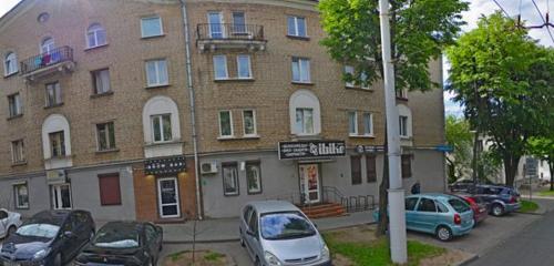 Панорама веломагазин — Ibike — Минск, фото №1
