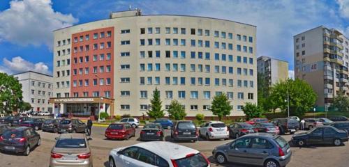Панорама аптека — Зеленая аптека — Минск, фото №1