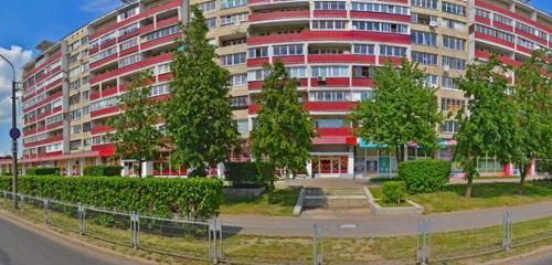 Панорама аптека — Зялёны ліст — Минск, фото №1