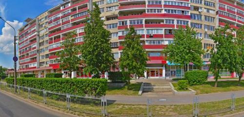 Панорама аптека — Inlek — Минск, фото №1