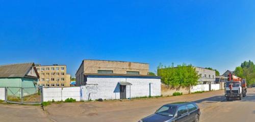 Панорама автосервис, автотехцентр — Кардан Сервис — Минск, фото №1
