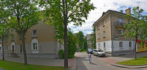 Панорама двери — Спецпрофиль — Минск, фото №1