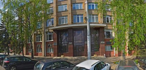 Панорама НИИ — Научно-практический центр НАН Беларуси по биоресурсам — Минск, фото №1
