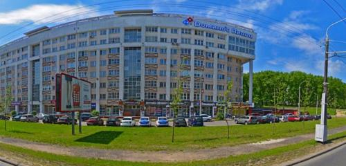Панорама веломагазин — ПроБайк — Минск, фото №1