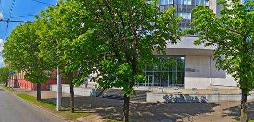 Панорама НИИ — Институт литературоведения имени Янки Купалы, сектор истории белорусской литературы — Минск, фото №1