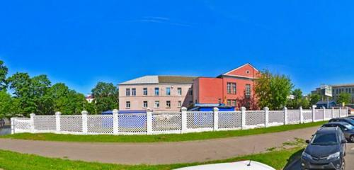 Панорама шиномонтаж — Белдиссервис — Минск, фото №1