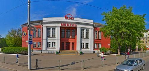Панорама мягкая мебель — Mnm.by — Минск, фото №1