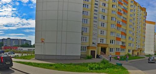 Панорама аптека — Белфармация аптека № 75 первой категории — Минск, фото №1