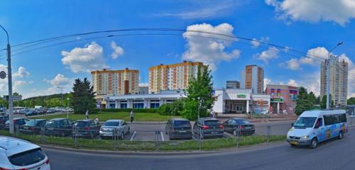 Панорама аптека — Белфармация аптека № 75 пятой категории — Минск, фото №1