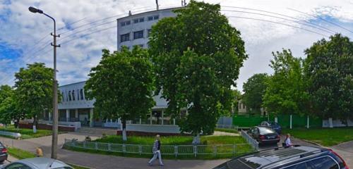 Панорама телекоммуникационное оборудование — Аплинк Нетворкс — Минск, фото №1