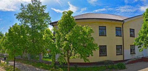 Панорама системы безопасности и охраны — Унибелус — Минск, фото №1