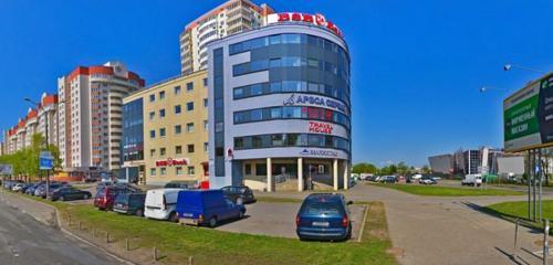 Панорама турагентство — Travel House — Минск, фото №1