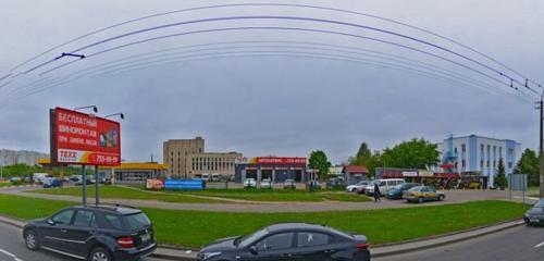 Панорама автосервис, автотехцентр — СТО ТониМоторс — Минск, фото №1