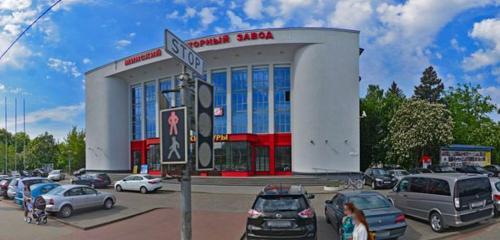Панорама интернет-кафе — Тарантул — Минск, фото №1